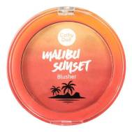 Cathy Doll Malibu Sunset Blusher #02 Summer