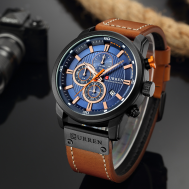 CURREN Men Watch (CU004)