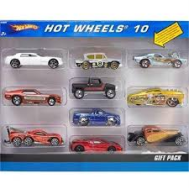 Monument HW 10 Car Pack(0074299548864)
