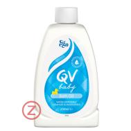 Oz House QV Baby Bath Oil (9314839011924)