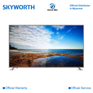 "SV: SKYWORTH LED 75"" 4K  Android Smart TV (75G6B)"