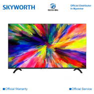 "SV: SKYWORTH LED 40"" FHD Frameless T2 (40 TB2000)"