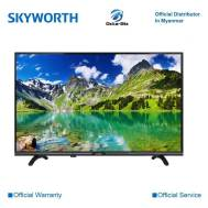 "SKYWORTH LED  32"" HD Frameless T2 ( 32 TB2000)"
