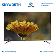 "SV: SKYWORTH LED 32"" HD Netflix Smart (32 TB5000)"