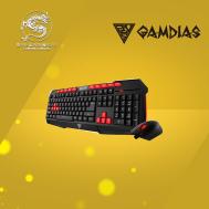 Gamdias Keyboard (GKC 100)