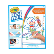 Crayola Color Wonder Drawing Pad (752479)(CRA0043)