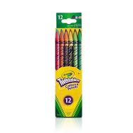 Crayola12 ct. Twistables® Colored Pencils (687408)(CRA0035)