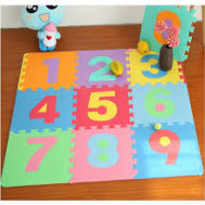Monument High Quality Eva Play Mat (0027084120142)