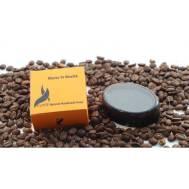 Genius Coffee  Soap