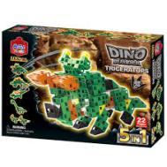 Monument Dino Builder Triceratops(4548030978624)