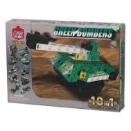 Monument Artec Blocks Green Bombers 10 In 1(4548030522254)