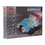 Monument Artec Blocks Blue Racers 10 In 1(4548030522223)