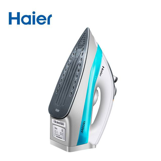 HAIER Household Electric Steam handheld perm Spray thermostat Iron (MODEL:YD1618)
