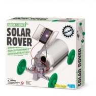 Monument Kidz Labs / Green Science - Solar Rover(4893156032867)