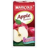 Marigold Apple Juice Fruit Drink 1L