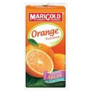 Marigold Orange Juice Fruit Drink 1L