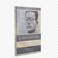 Monument A Man Like Him(9780877277477)