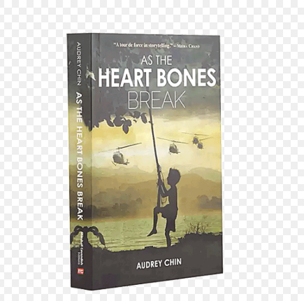 Monument As the Heart Bones Break(9789814484077)