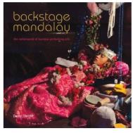 Monument Daraz Books Backstage Mandalay (9786167339221)