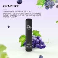 Tugboat V2 (Grape Ice) - 1pc