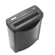 GBC Alpha Ribbon Straight Cut Paper Shredder (GBCM004)