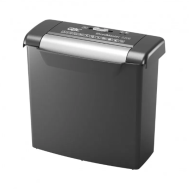 GBC S206 Paper Shredder (Straight Cut) (GBCM122)