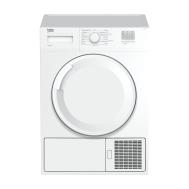 SV: Beko - Dryer (8 Kg Condenser) - DTGC8000W