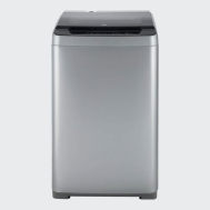 SV: Beko - Washing Machine (8 Kg Top Load) - BTU8086S