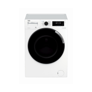 Beko - Washing Machine (8 Kg Washing Machine) - WTV8744X0