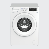 SV: Beko - Washer Dryer (7 Kg Wash 5 Kg Dry) - WDC7523002W
