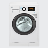 SV: Beko - Washer Dryer (10 Kg Wash 5 Kg Dry) - WDA105614