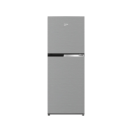 SV: Beko - Refrigerators (230 Lt, 2 doors Freezer Top) - RDNT231I50S