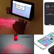 Harrier Laser Virtual Bluetooth Keyboard ( ၿမန္မာစာ )