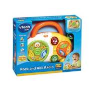 Vtech Rock and Roll Radio ( BBVTF128703 )