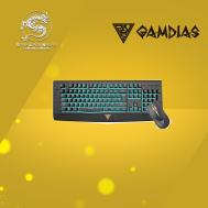 Gamdias GKC 6001 ( Keyboard )