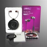 JBM Earphone (MJ900)