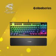SteelSeries Apex Pro- TKL US ( Keyboard ) - (Black)
