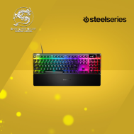SteelSeries Apex 7 ( Red Switch ) US Keyboard - (Black)