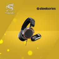 SteelSeries Headphone ( Arctis Pro+ Game DAC )