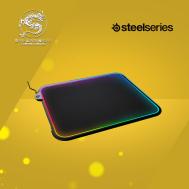 SteelSeries QCK Prism ( Mouse Pad ) - (Black)