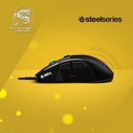 SteelSeries Gaming Mouse (Rival 710) - (Black)