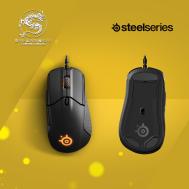 SteelSeries Sensei 310 Ambidextrous Gaming Mouse - (Black)