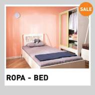 KIOSK ROPA-BED set 3.5 ft ROPA (ROPA-BED-035)