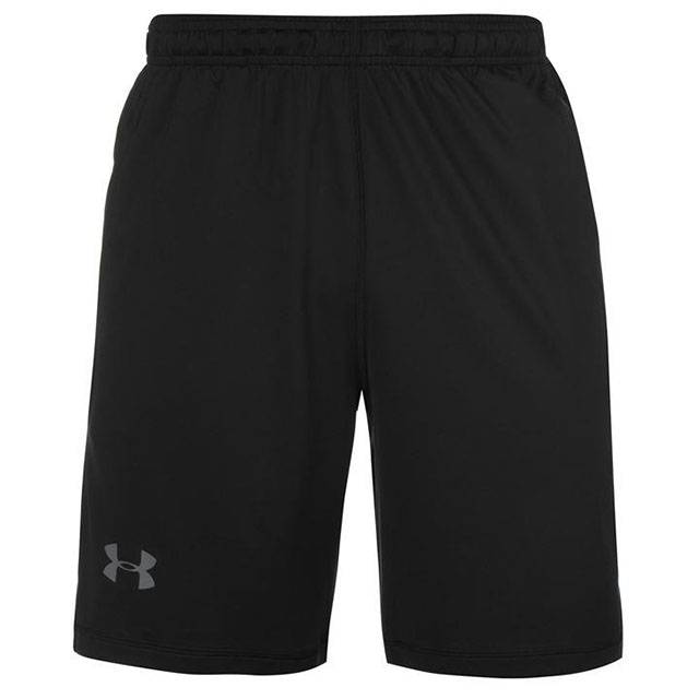 Under Armour 8IN RAID SHORT  (Size - MD ) ( 1257825-001 )