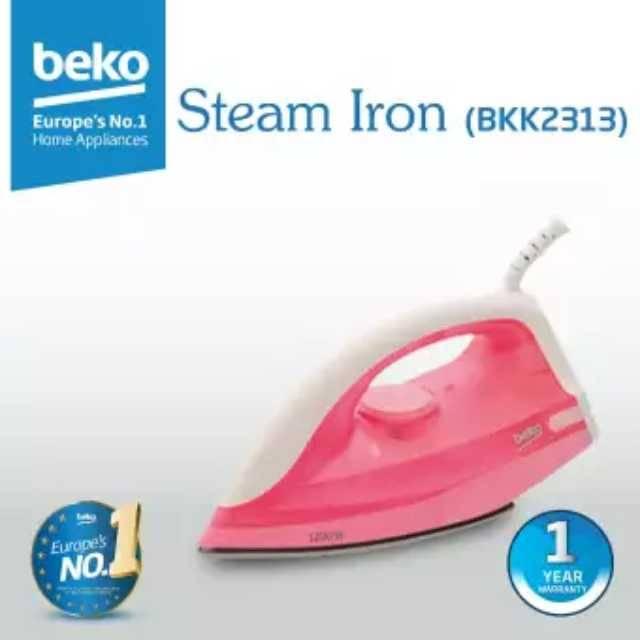 Beko - Dry Iron - BKK2313