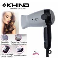 KHIND Foldable Handle Hair Dryer (HD-1001)