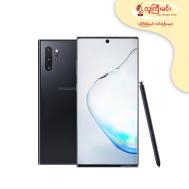 Samsung Note 10Plus (256GB, 12GB)