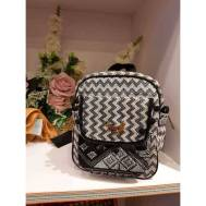 Zoey mall backpack (BP0036a)