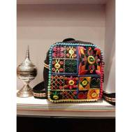 Zoey small backpack (BP0038)