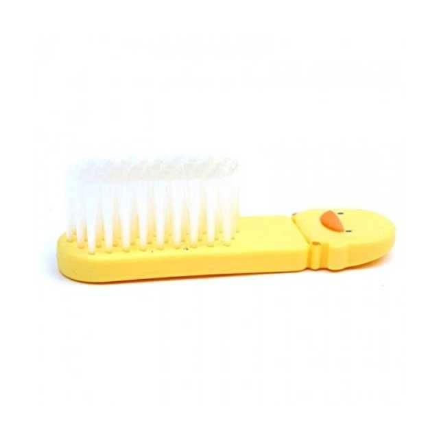 PiYoPiYo Baby Hairbrush (4713627833017)